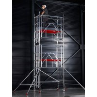 Eiger 500 Single Width 3T Scaffold Tower