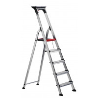 Double-Decker-Step-Ladders
