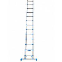 Zarges Telescopic Ladder - 3.8 m