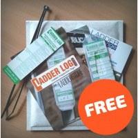 Free Ladderstore Ladder Log Sample Pack