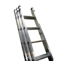 Lyte EN131 Professional Heavy Duty Extension Ladders