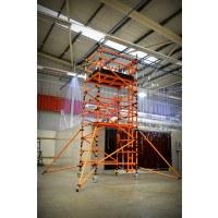 Lyte HiLyte GRP 500 Tower - 1.8 x 1.45 m Wide - 6.7m Platform Height