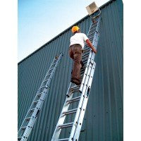 Youngman Industrial 500 2 Section Extension Ladders