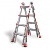 Little Giant Revolution XE Multi Purpose Ladder