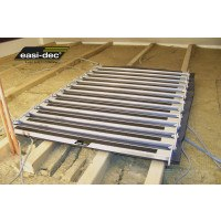 Easi-Dec Loft Joist Safety Matting - 600 mm Wide