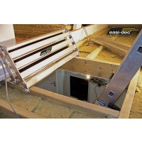 Easi-Dec Loft Hatchway Safety Cover