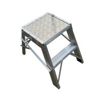 Hopstar Mini Folding Hop-Up Work Platform