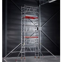MiTower+ Two Man Scaffold Tower