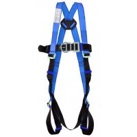 Adjustable Safety Harness