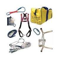 Pole / Lighting Column Safety Kit
