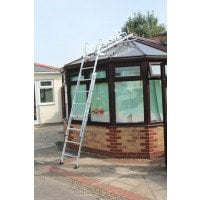 Professional-Adjustable-Conservatory-Ladder