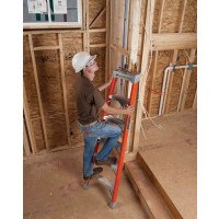 Fibreglass Pro Confined Space Ladder