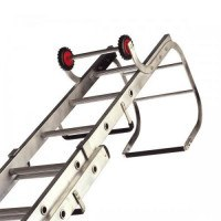 Lyte 2 Section Trade Roof Ladder