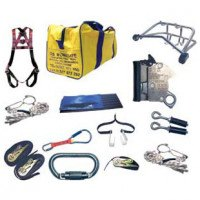 Deluxe Roof Ladder Safety Kit