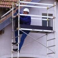 Scaffold Awareness Training Course