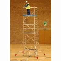 Scaffold Tower Erector Training Course