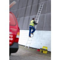 Youngman Trade 200 3 Section Extension Ladders