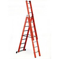 V3 Glass-Fibre Combination Ladders