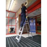 Lyte Heavy Duty EN131 Professional Platform Stepladders