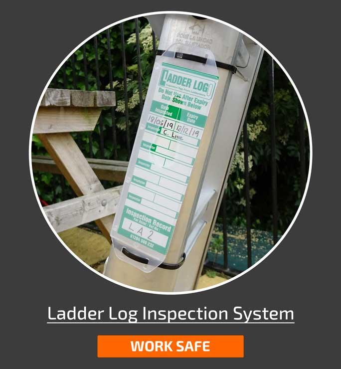 Ladder Log