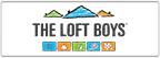 The Loft Boys Logo