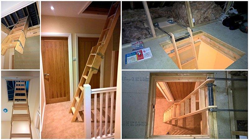 Loft conversion image